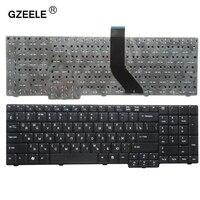 Teclado ruso para portátil GZEELE para Acer Aspire 5335 7730 7730G 7730Z 8920G 6930 7530 7530G 6930ZG 7230 8920 teclado con diseño RU