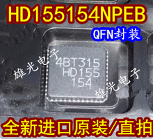 Freeshipping      HD155 HD155154NPEB QFN цена