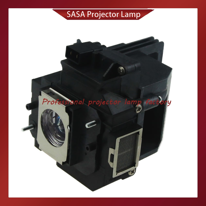 ELPLP59 / V13H010L59 Replacement Projector Lamp With housing  FOR EPSON  EH-R1000,EH-R4000,EH-R2000 Projector high quality projector bulb elplp59 v13h010l59 for epson eh r1000 eh r2000 eh r4000 with japan phoenix original lamp burner