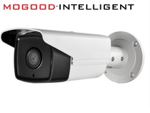 HIKVISION  English Version DS-2CD2T85FWD-I8 8MP H.265 Outdoor PoE IP Camera  IR 80M Support EZVIZ P2P Day/night Waterproof