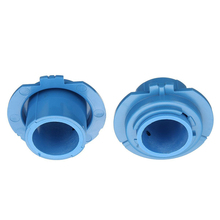 2pcs LED Headlight Bulb Base Adapter Socket Retainer 880 HB4 HB3 H11 H7 H4 H3 H1 Car Acessories For Bulbs