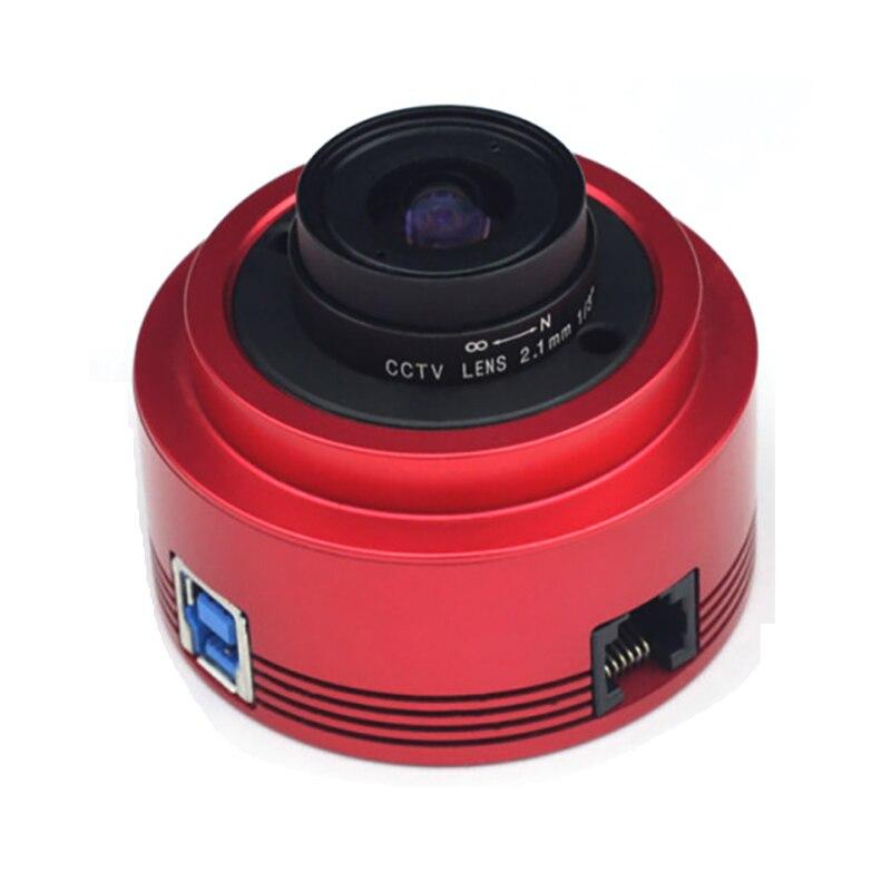 Cámara astronómica ZWO ASI-290MM (MONO) USB 3,0