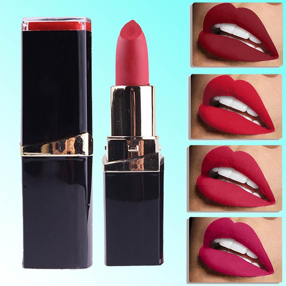 Makeup Velvet Matte Lip Gloss Liquid Lipstick Cosmetics
