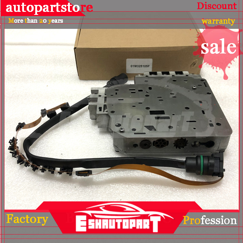 US $150 4 6% OFF|Remanufactured high quality 4 Speed 01M Automatic  Transmission Valve Body Fit For Audi Beetle for VW Passat Golf-in Cruise  Control