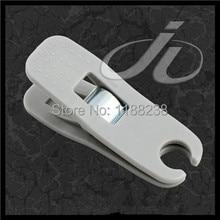 50 шт. средний стерильная круглый пирсинг иглы слот инструмент клип FORCEP зажим