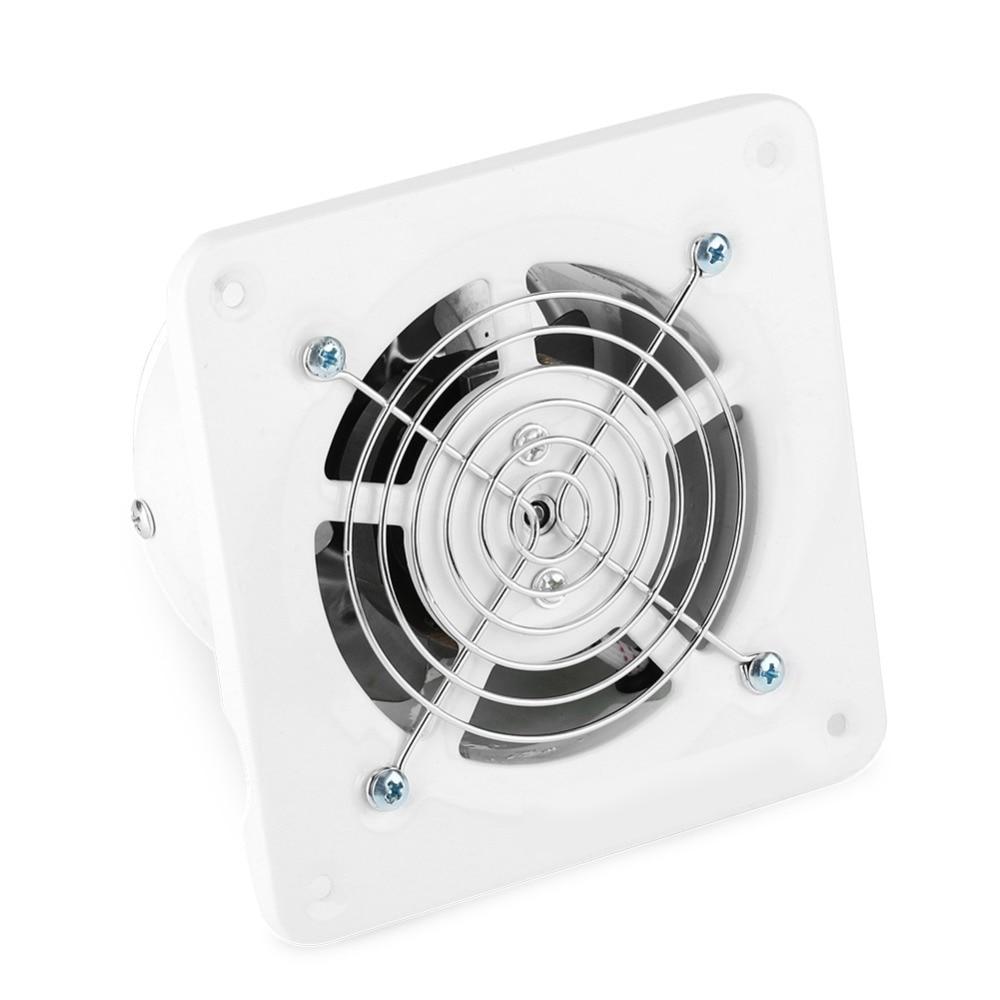 220v ventilator wall mounted exhaust fan low noise - Wall mounted exhaust fan for bathroom ...
