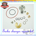 New Turbocharger Repair Kit / Rebuild Kit T25 T28 SX S13 S14 240SX SX  Turbo Charger (WLZYQ004)