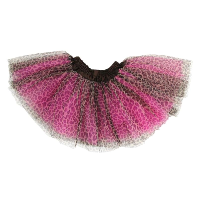 Jauns modes meitenes meitenes Tutu svārku tilla meitene princese - Bērnu apģērbi
