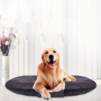 Dog Mat Crates And Beds Comfortable Kennel Pet Katten House Mat For Soft Cat Dog Pad Solid Blanket Pets Products