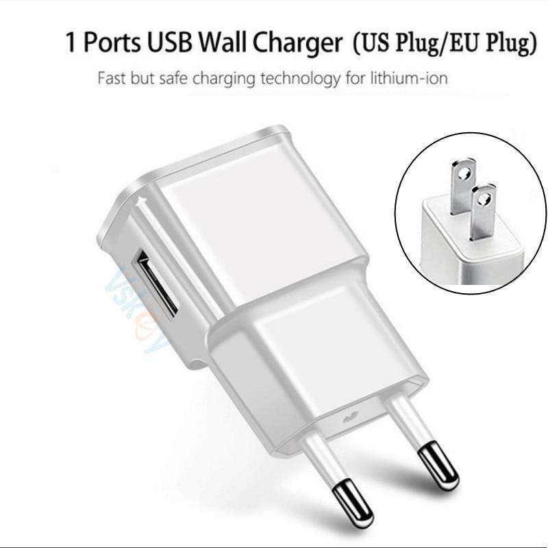 VSKEY 2A USB зарядтағыш Xiaomi Note 3 Mi 8 SE 5s Plus 5X 6X - Мобильді телефондарға арналған аксессуарлар мен бөлшектер - фото 4