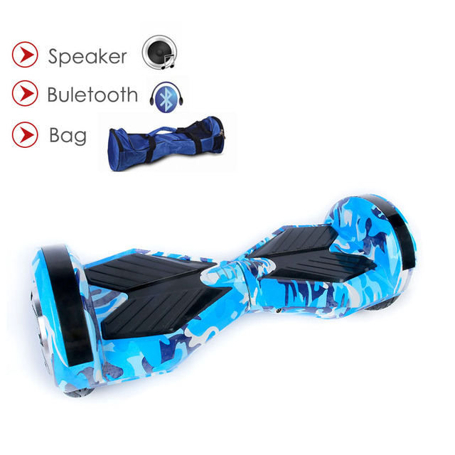 MAOBOOS hoverboard 8 inch gyroscope two wheels hover board electric skateboard for adults giroskuter self balancing scooters