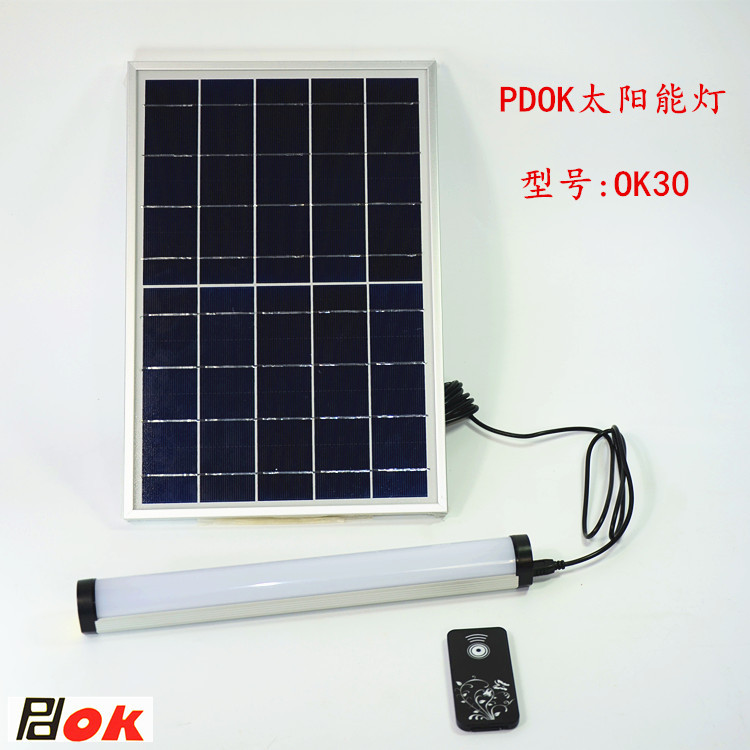 Solar Panel Charge DC5V 10W Dual Output with USB Interface Car Charger Waterproof Portable Lighting Accessories