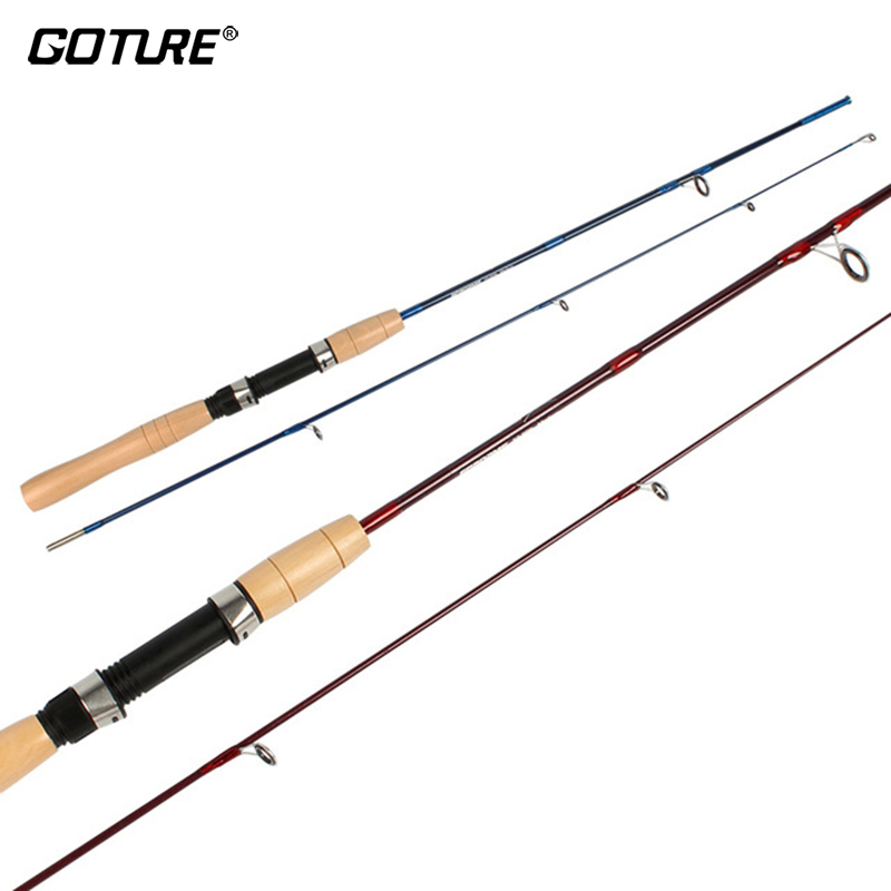Buy goture ultralight ice fishing for Expensive fishing rods