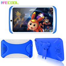 WeCool Q798 Kids Tablet PC 7 Inch Android Tablet Quad Core 8GB 1024×600 Screen Children Education Games Xmax Birthday Gift PAD