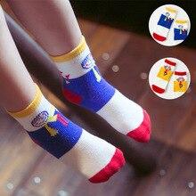 1-10 years soft Spring baby socks autumn baby boy and baby girl socks Toddler's socks Infant wear 1pcs