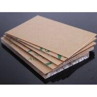 Plexiglass Transparent Clear plastic Sheet acrylic board organic glass polymethyl methacrylate 15 thickness 300*200mm