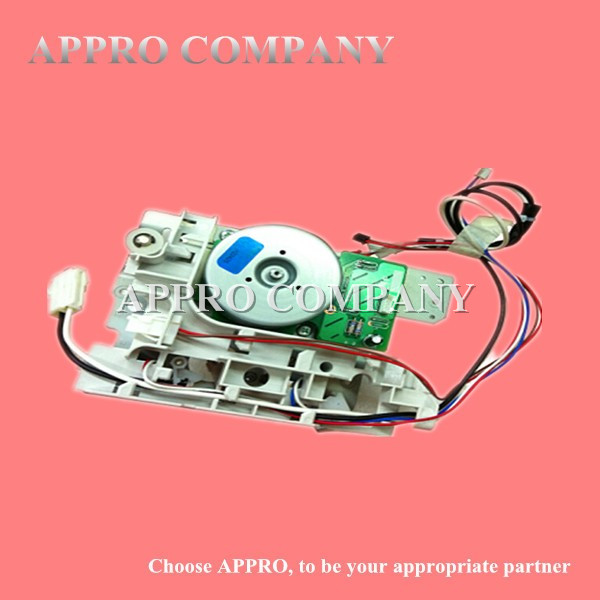 100% Genuine parts SVPLT004766PEN SVPLT0047RS66 Drive Unit with gears and motor for Sharp AR5516 AR5520 etc цена 2017