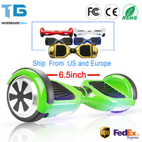 Hoverboard 6 5 Smart Balance Smart Self Balance Scooter 2 Wheel Hoover Boosted Hover Board Giroskuter