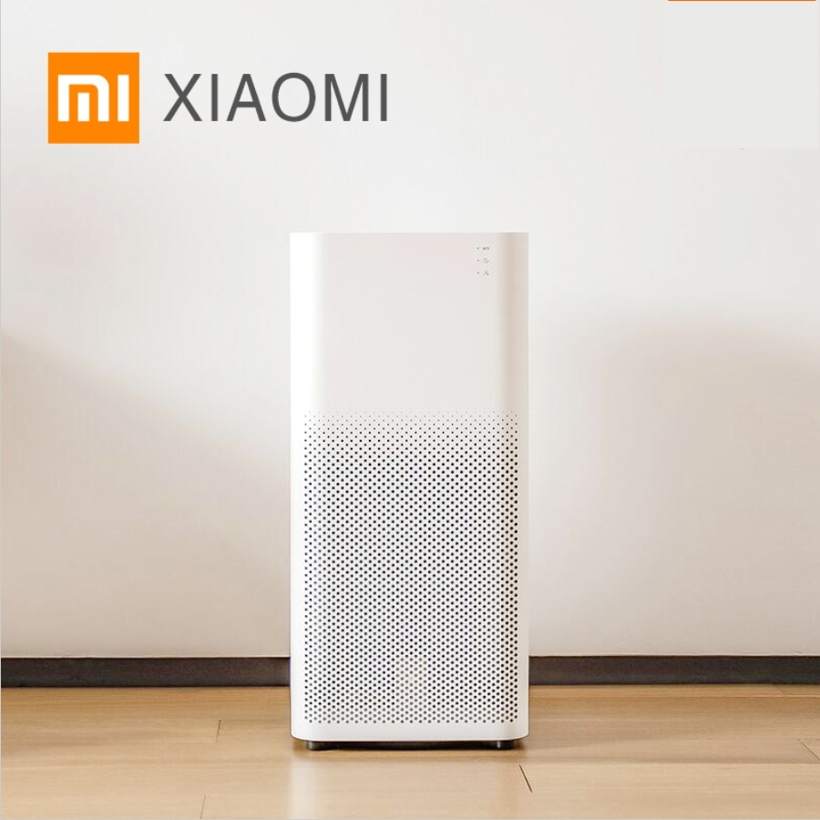 Xiaomi Air Purifier 2 sterilizer In addition to Formaldehyde Purifiers air cleaning Intelligent Household Air Ionize free shipping air purifier for household formaldehyde haze intellisense aseptic air purifiers
