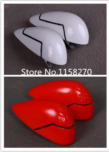 Asuka Langley Soryu Rei Ayanami Cosplay Headwear Clips Hari pin(China)