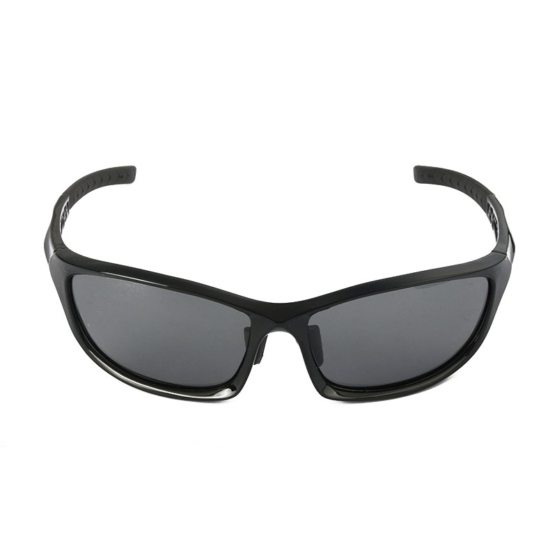 Syze dielli fleksibël TR90 të polarizuar për burra Sport syze për - Peshkimi - Foto 4