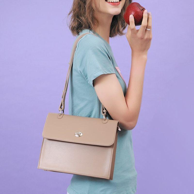 Women Bag New Fashion Casual Female Shoulder Bag Crossbody Bag Ladies Small Messenger Bag ~19B9Women Bag New Fashion Casual Female Shoulder Bag Crossbody Bag Ladies Small Messenger Bag ~19B9