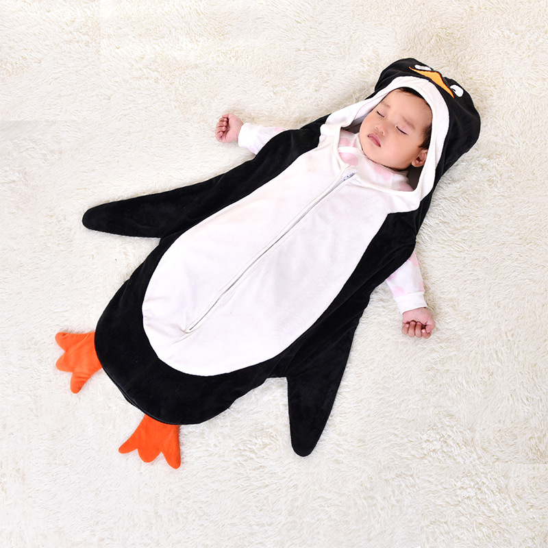 0 3 Year 85 105cm Baby Sleeping Bag Cocoon Envelope For Newborns Infant New Born Children 39 S Winter Sleeping Bag Baby Sleep Sack in Sleepsacks from Mother amp Kids