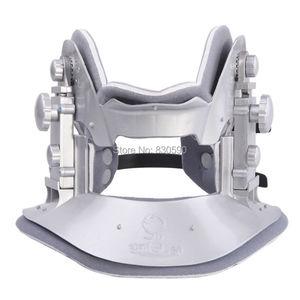 Image 3 - 第四世代本シューベルト頚椎牽引装置家庭頚椎牽引装置首ヘッドマッサージ送料無料