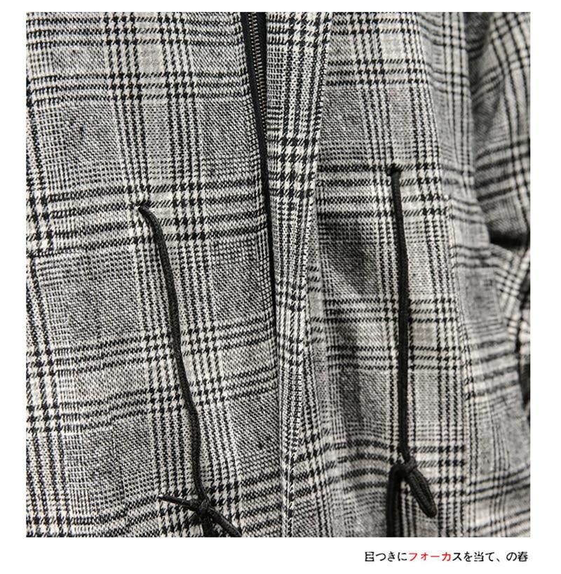 Korean Trench Coat Men Overcoat Hood Slim Fit (20)