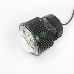 Image 3 - DIY CREE COB CXB3590 oświetlenie led do uprawy z idealnym uchwytem 50 2303CR sterownik Meanwell HBG 100 36B wymienić 400w HPS rosną światła