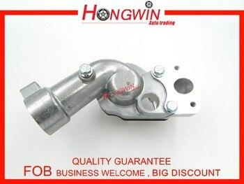 12597257/522180/131155 logement de Thermostat de liquide de refroidissement de moteur s'adapte à Buick rendez vous 3.6L-V6 04-06 Suzuki XL-7 07-08
