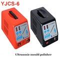 YJCS 6 110 V und 220 V Multifunktions Ultraschall Form Polierer Poliermaschine EDM Flüssigkeit kerosin oder wasser-in Polierer aus Werkzeug bei