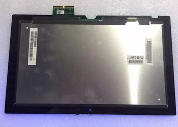 "For Sony Vaio Tap 11 SVT112 Series SVT11211CLB SVT112A2WU New 11.6"" Full LCD Display Touch Digitizer Screen Assembly VVX11F019"