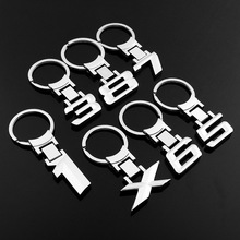 3D Metal Key Chain Car Styling Car Emblem Keychain Key Rings Emblem Logo For BMW 1 Series 3 Series 5 Series 6 7 8 X Series блок питания palmexx 19v 3 42a для asus a series f series g series l series s series u series w series z series p series m series n series x series pa 015