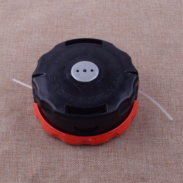 Tool Parts New Arrival Universal Speed Feed Line Trimmer Head Weed Eater For Echo For Stihl ABS Home Improvment 19MAY13 4