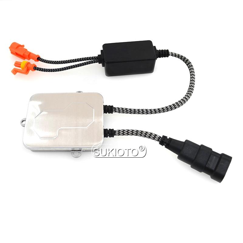 SUKIOTO Xenon H7 Hid Kit D2H D2S 55W H1 H3 H4 xenon Headlight H7 H8 H11 H27 HB3 HB4 9005 Car light xenon HID HEADLAMP Styling (6)
