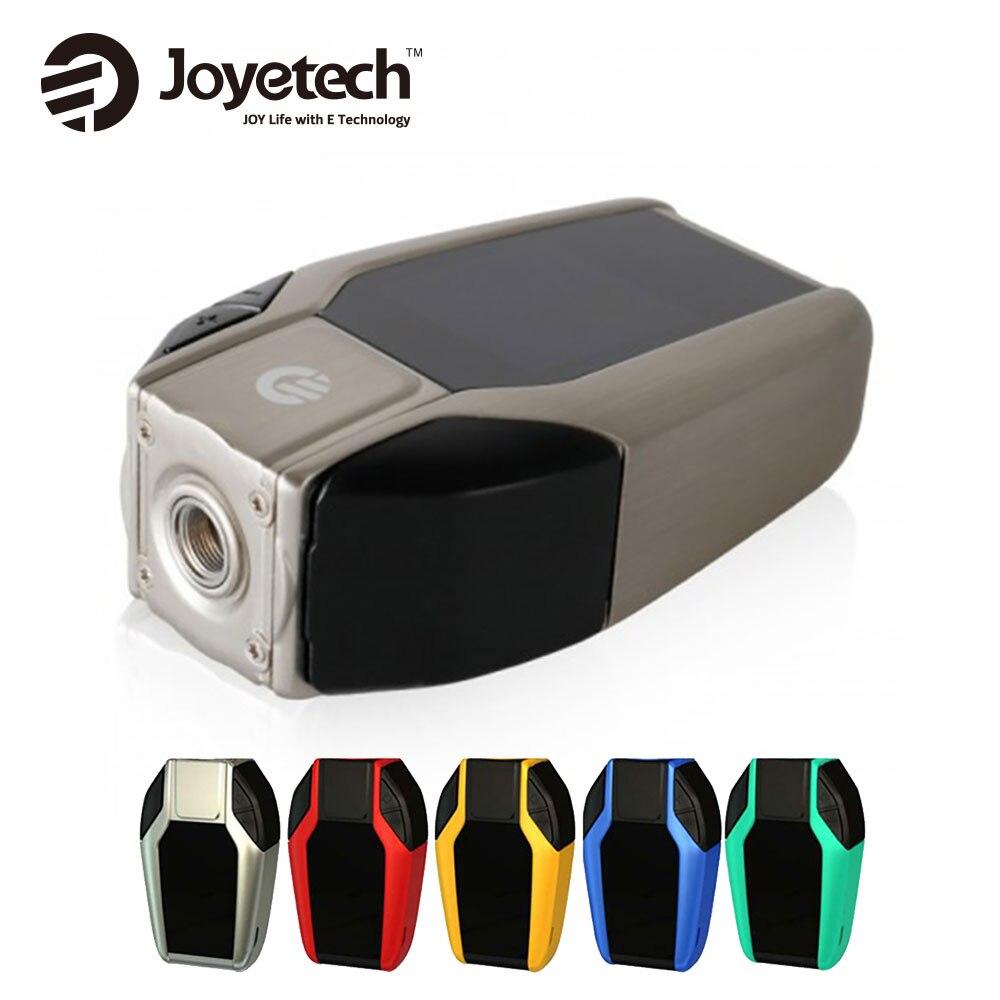 Boîte d'origine Joyetech Ekee TC Mod avec sortie maximale de 80 W et batterie intégrée de 2000 mAh et écran TFT de 1.3 pouces