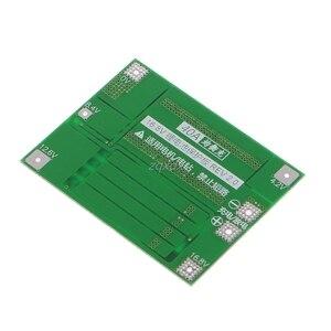 Image 5 - 4S 40A 14.8V Li ion 16.8V Lithium 18650 Pin BMS PCB Ban Bảo Vệ Cân Bằng