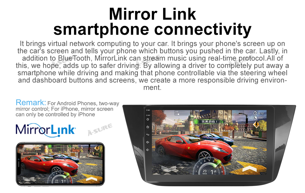 Android 8.1 10 Zoll 8 core VW Tiguan GPS DAB + 4G DSP WIFI IPS BT 71