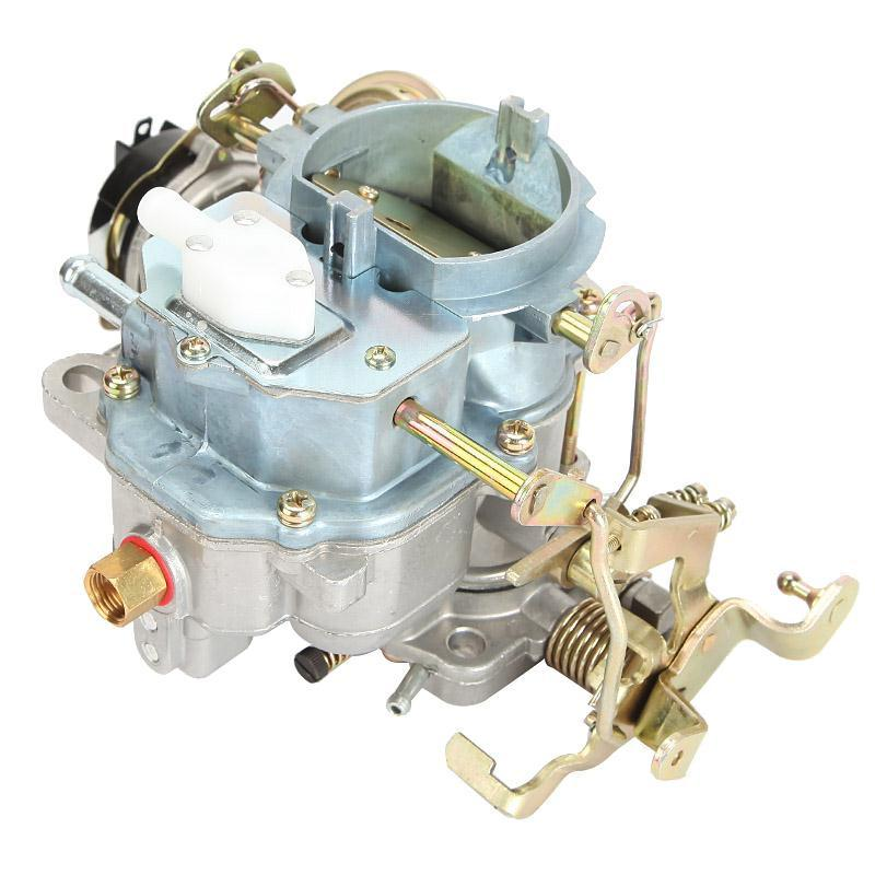 Partol Coche Carburador Carburador 6 CIL 2-barril Tipo Carter BBD 4.2L 258Cu. In
