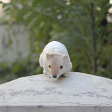 Cute Imitation Hot sales New Funny Furry Running Mouse Rat