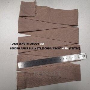 Image 3 - 1 cuộn Thun Cao Cấp Băng Băng Vết Thương Thể Thao Ngoài Trời Điều Trị Bong Gân Băng Cho Sơ Cứu Phụ Kiện