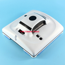 Free Shipping To Russia Multi cleaning Vacuum adsorption robot vacuum and mop Window Cleaner Robot Glass