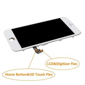 Image 5 - 1PCS LCD For iPhone 7 7 Plus 8 8 Plus LCD Display Touch Screen Assembly Replacement Good 3D touch Free ship