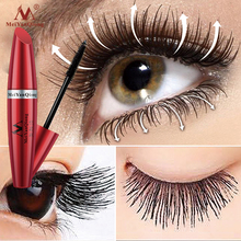 93096e221f4 MeiYanQiong Modern beauty black mascara huge curling fast extension  waterproof