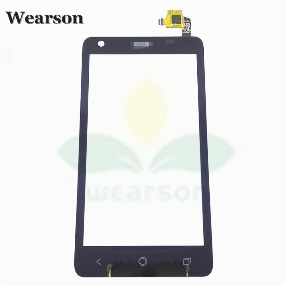 For Acer Liquid Z4 Z410 Touch Screen High Quality Z410 Touch Panel Digitizer Free Shipping With