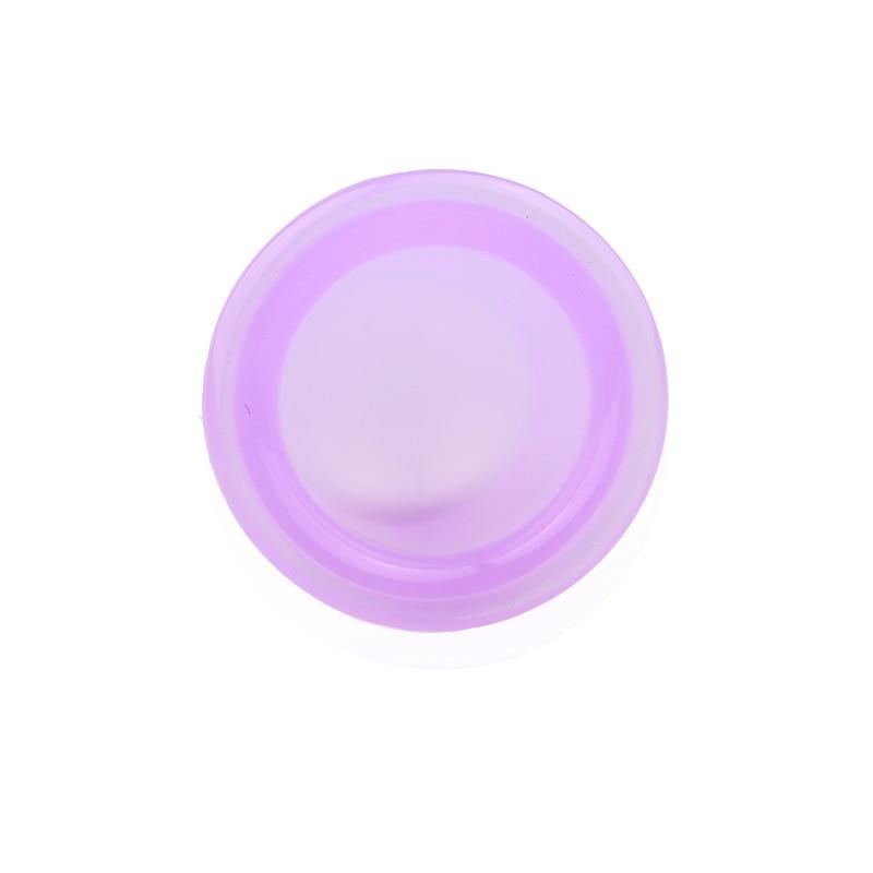 * Tcare 1 stk. Helsesektoren Beauty Silicone Vacuum Cupping Cups Neck - Helsevesen - Bilde 5