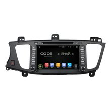 Otojeta автомобиля DVD GPS играть Navi для Kia K7 Cadenza 2009-2012 octacore android6.0 2 ГБ Оперативная память 32 ГБ встроенная память стерео BT/Радио/OBD2/TPMS/камера
