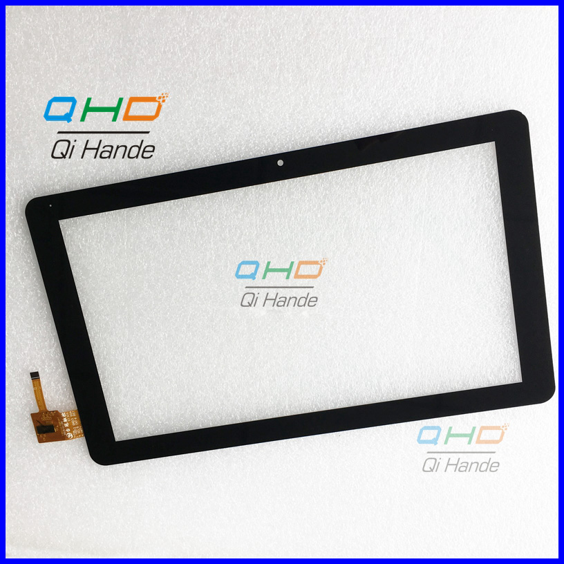 Black New For 11.6'' inch Tablet PC Digitizer Touch Screen Panel Replacement part FPC116-0853AT Free Shipping for sq pg1033 fpc a1 dj 10 1 inch new touch screen panel digitizer sensor repair replacement parts free shipping