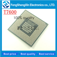 Laptop Core 2 Duo T7600 CPU 4M Socket 479 Cache 2 33GHz 667 Dual Core Laptop